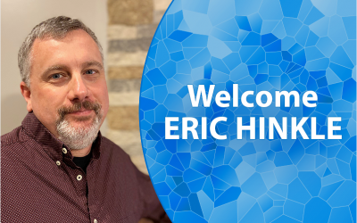 Impact 21 Names Eric Hinkle as its Newest Principal Consultant