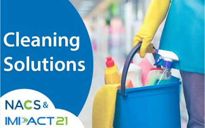 NACS Magazine – Cleaning Solutions