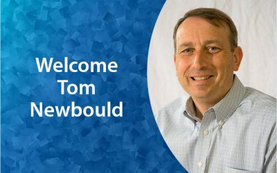 Impact 21 Welcomes Tom Newbould as New Senior Principal Consultant