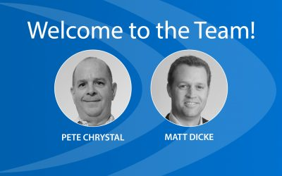 Impact 21 Adds Pete Chrystal and Matt Dicke to the Team