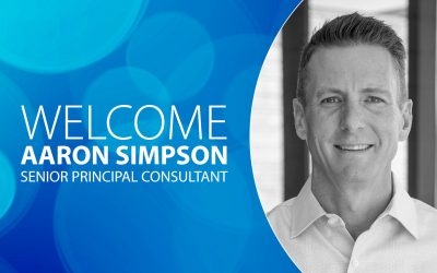 Impact 21 Welcomes Aaron Simpson to the Team