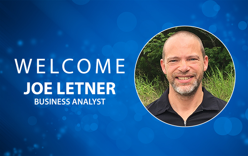 Impact 21 Appoints Joe Letner as Its Newest Business Analyst to Support Client Loss Prevention and Logistics Analytics Projects
