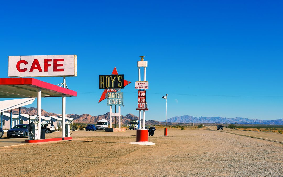 CSP Magazine – What Is the Future of Gas Stations?