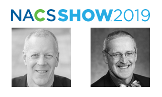 Impact 21's Bill Hanifin and Casey McKenzie Speak at NACS Show 2018