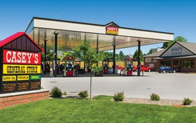 Casey's General Stores Selects PriceAdvantage Fuel Price Software