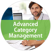NACS, Impact 21 Launch Online Advanced Category Management Course