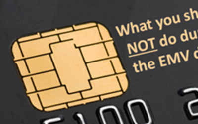 Dos and Don'ts of the EMV Delay (Part 2 of 2)