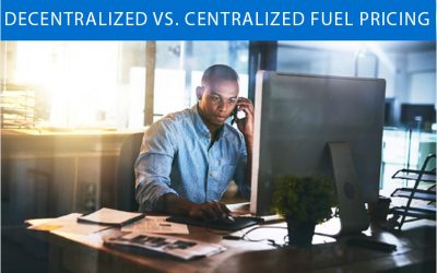 How Centralizing Retail Fuel Pricing Can Impact Company Profits