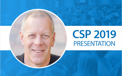 Bill Hanifin to Present at Upcoming Customer Engagement Forum