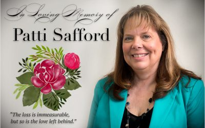 In Loving Memory of Patti Safford
