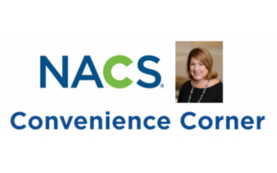 NACS: 5 Questions with Lesley Saitta