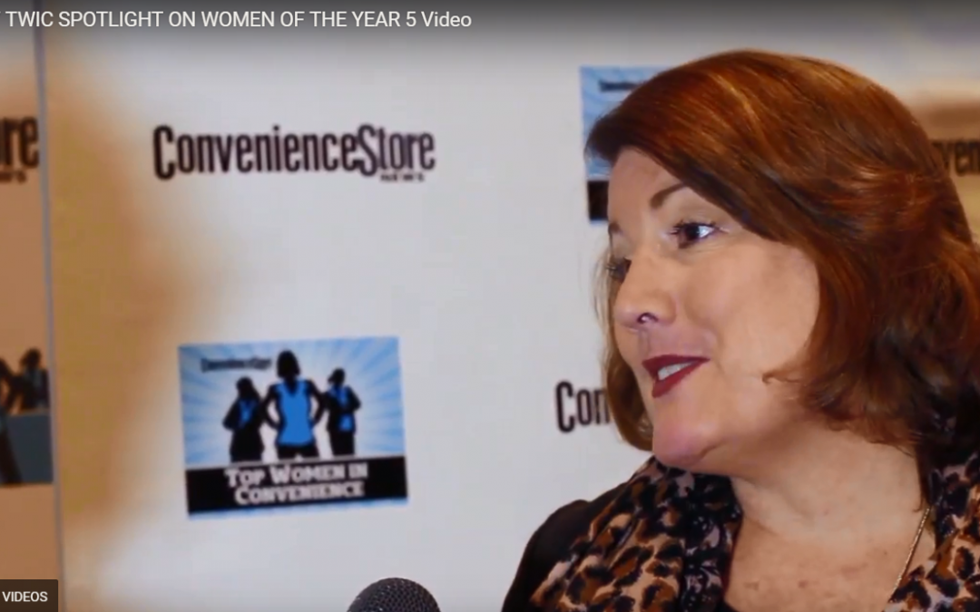 Lesley Saitta on Women in Convenience *Video*