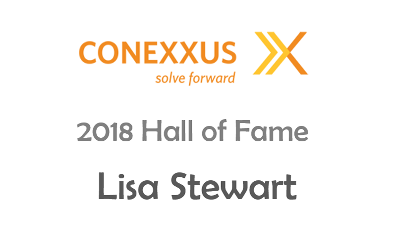 Lisa Stewart to be Inducted in Conexxus 2018 Hall of Fame