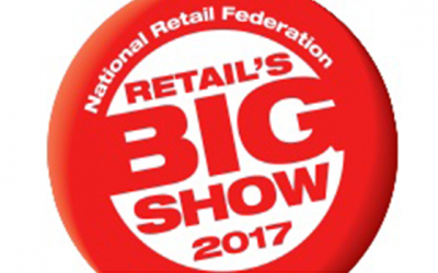 Insights from NRF – More Solution Options for C-Stores