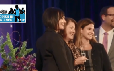 Inspiring Women Take the Stage at CSNews' TWIC Awards Ceremony