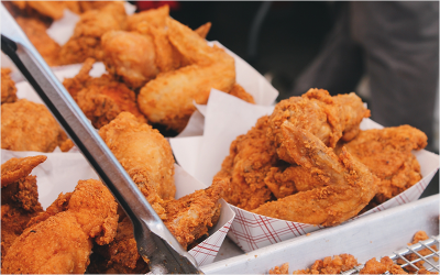 Hungry for Improvement in Your Foodservice Business? Part 2 of 2
